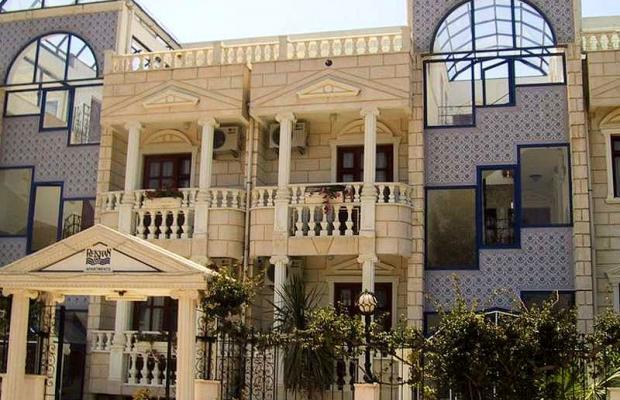 фотографии Reishan Apart Hotel изображение №12