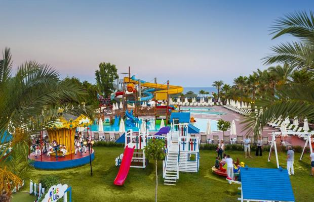 фото отеля Sentido Turan Prince (ex. Turan Prince Residence) изображение №17