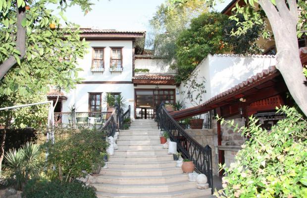 фотографии отеля Dogan изображение №19