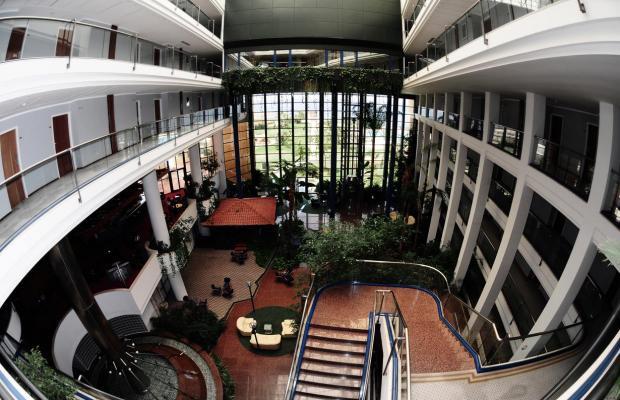 фотографии Grand Hotel Ontur изображение №40