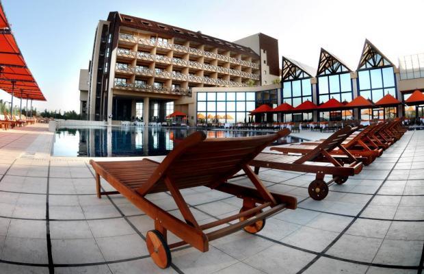 фотографии отеля Grand Hotel Ontur изображение №35