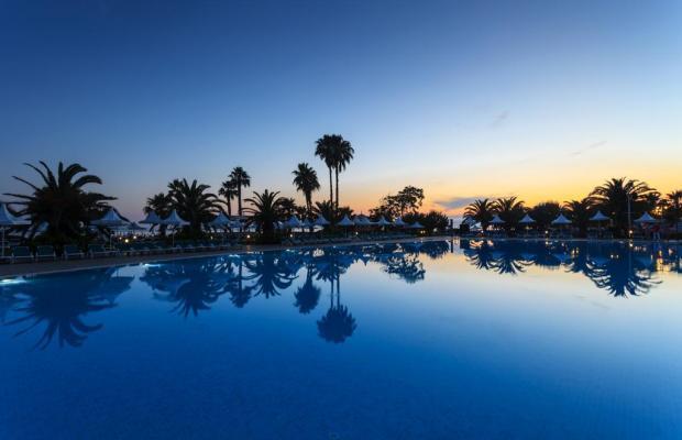 фотографии отеля Turquoise Resort Hotel & SPA изображение №27
