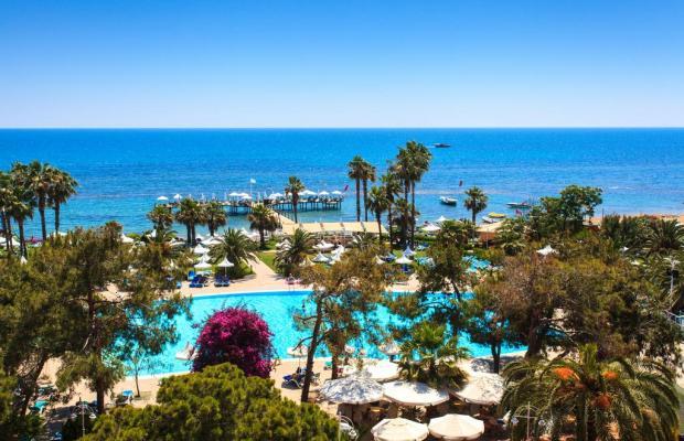 фотографии Turquoise Resort Hotel & SPA изображение №20