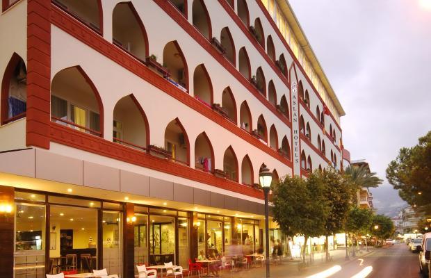 фото Aslan Kleopatra Beste Hotel (ex. Aska Kleopatra Beste) изображение №10