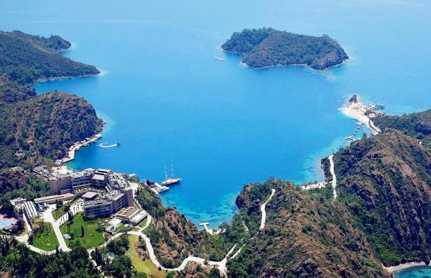 фото отеля D Maris Bay (ех. D-Hotel Maris; Club Resort Select Maris; Robinson) изображение №1