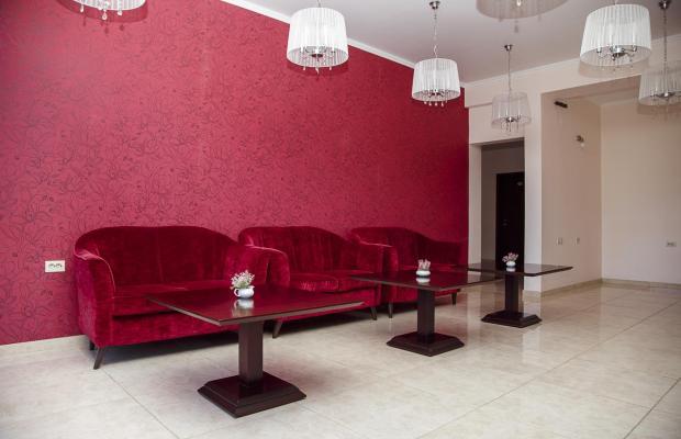 фото отеля Апсара (Apsara) изображение №21