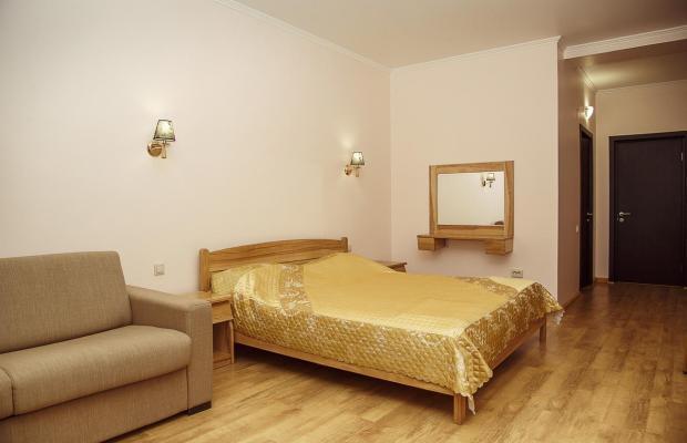 фотографии отеля Апсара (Apsara) изображение №11