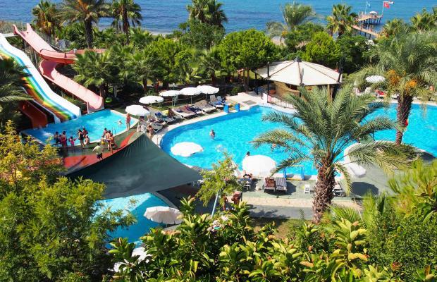 фото отеля Club Gunes Garden изображение №1