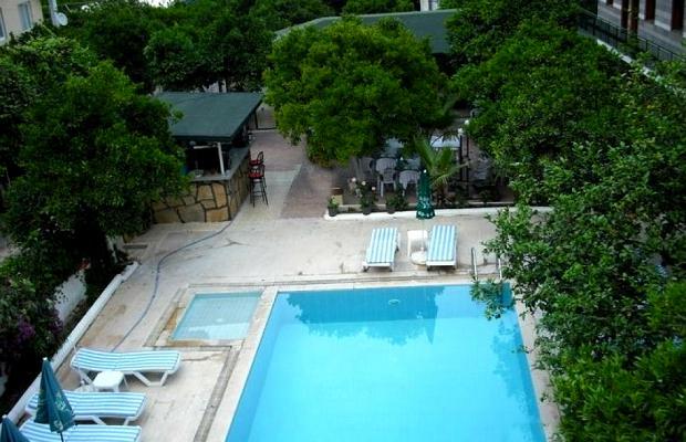 фото отеля Hotel Ipsos изображение №13