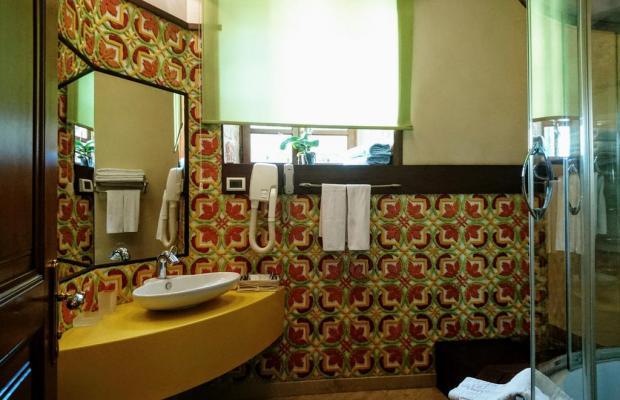 фотографии отеля Eski Masal Hotel (ex. Puding Suite) изображение №23