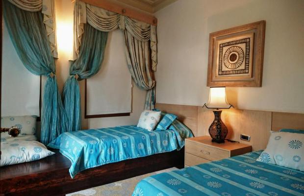 фото отеля Eski Masal Hotel (ex. Puding Suite) изображение №21