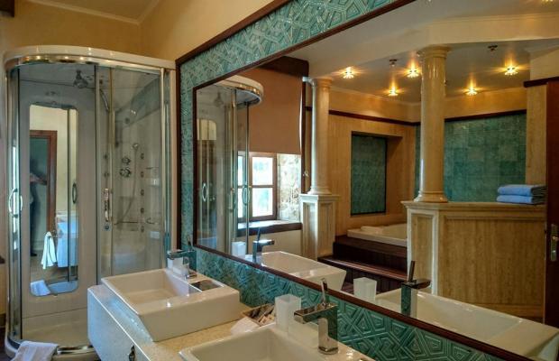 фото Eski Masal Hotel (ex. Puding Suite) изображение №14