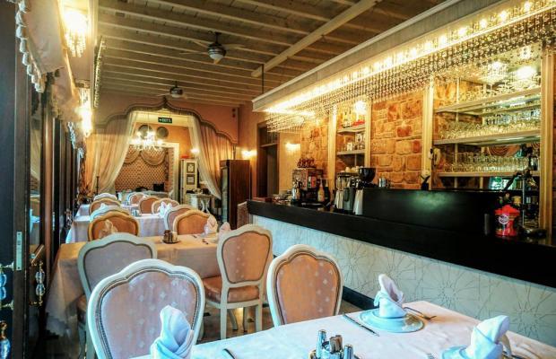 фото отеля Eski Masal Hotel (ex. Puding Suite) изображение №13
