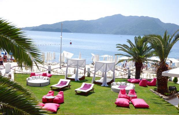 фото отеля Dora Beach (ex. Karacan Beach) изображение №9