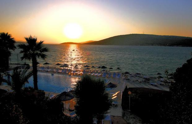 фотографии отеля Greenport Bodrum (ex. Aegean Garden) изображение №31