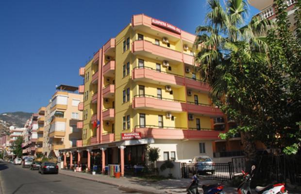 фотографии Kleopatra Sahara Hotel изображение №16