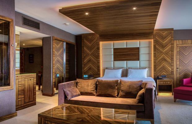 фотографии Almira Hotel изображение №8