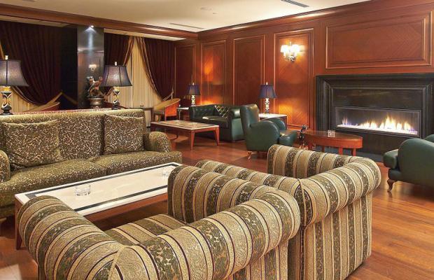 фотографии Almira Hotel изображение №4