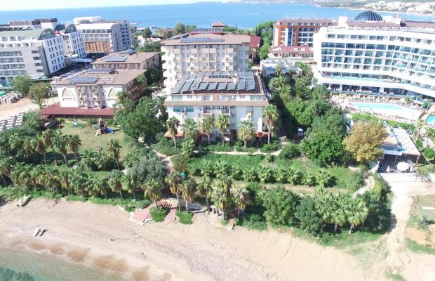 фото Numa Palma (ex. Lonicera Garden; Club Hotel Kosdere) изображение №6