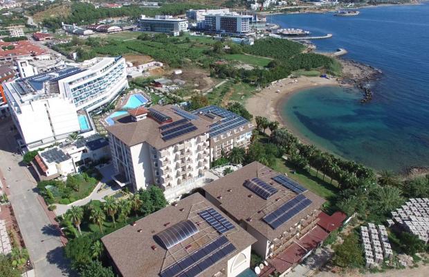 фотографии отеля Numa Palma (ex. Lonicera Garden; Club Hotel Kosdere) изображение №3