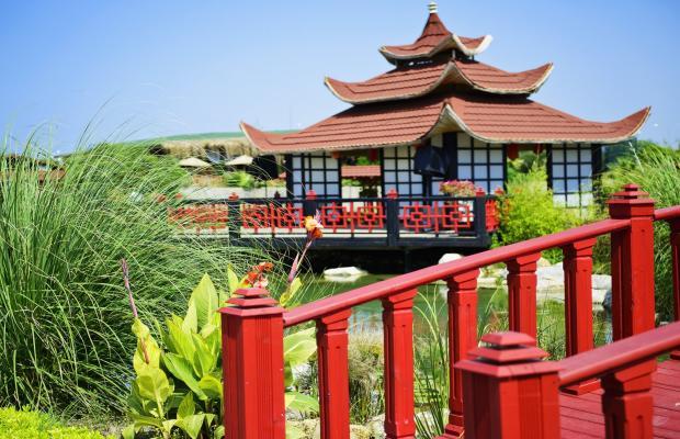 фото отеля Sentido Flora Garden изображение №9