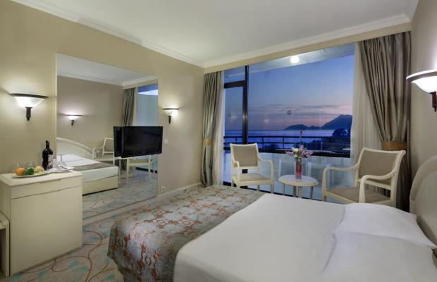фотографии Larissa Phaselis Princess (ex. Zen Phaselis Princess Resort & Spa) изображение №20