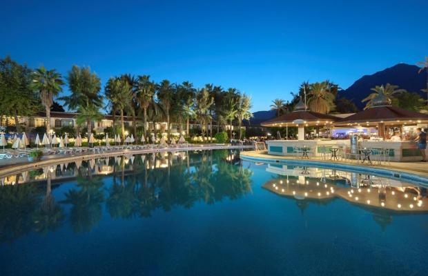 фотографии отеля Larissa Phaselis Princess (ex. Zen Phaselis Princess Resort & Spa) изображение №11