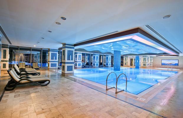 фотографии Kamelya Fulya Hotel (ex. Fulya Resort & Spa)  изображение №116