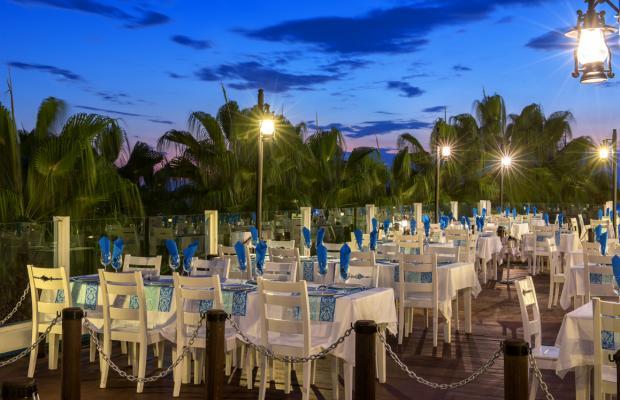 фотографии отеля Kamelya Fulya Hotel (ex. Fulya Resort & Spa)  изображение №71