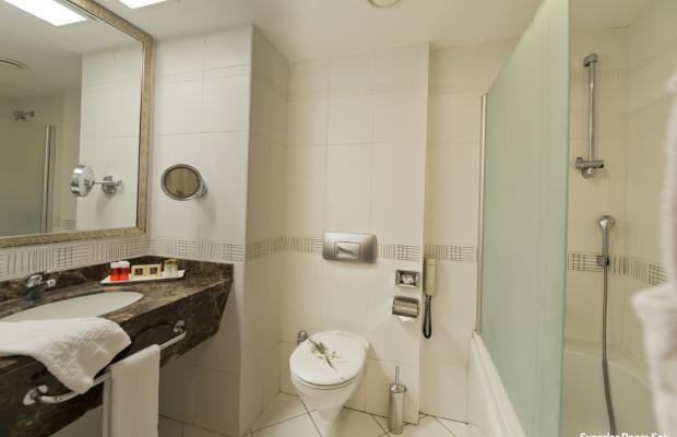 фотографии Kamelya Fulya Hotel (ex. Fulya Resort & Spa)  изображение №64