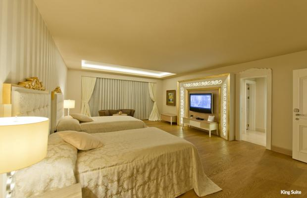фотографии Kamelya Fulya Hotel (ex. Fulya Resort & Spa)  изображение №4