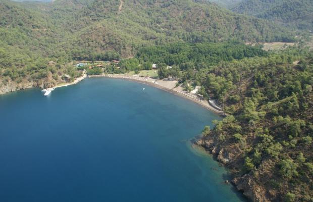 фото The Bay Beach Club (ex. Bay Porto Sigla De Luxe Villas & Beach) изображение №18