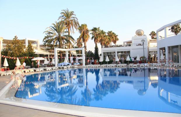 фотографии отеля Club Kastalia изображение №27