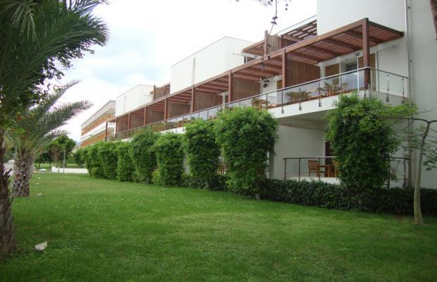 фотографии отеля Club Kastalia изображение №3