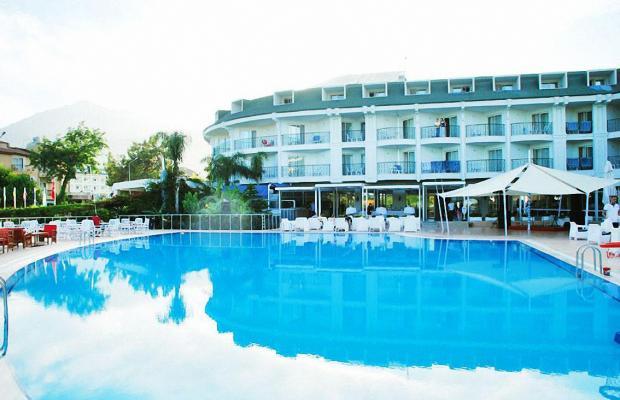 фотографии отеля Zena Resort (ex. Riva Zena) изображение №71