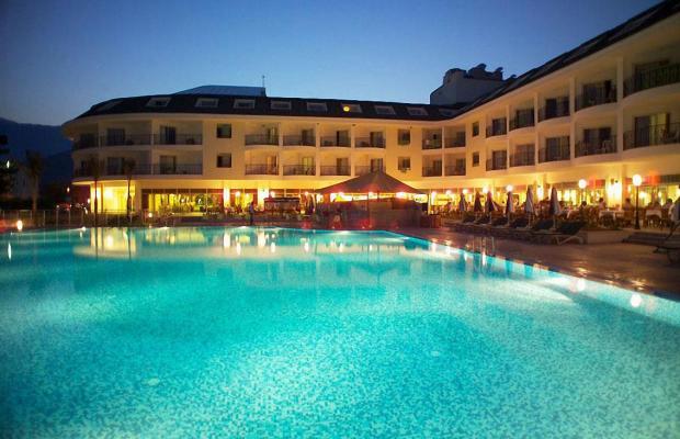 фотографии отеля Zena Resort (ex. Riva Zena) изображение №55