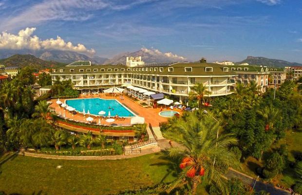 фотографии Zena Resort (ex. Riva Zena) изображение №32
