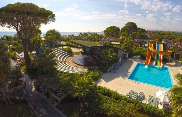 фотографии Zena Resort (ex. Riva Zena) изображение №16