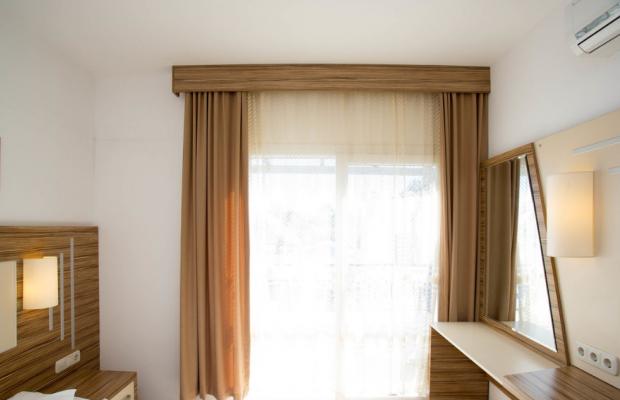 фотографии отеля Serhan изображение №11