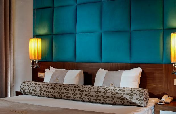 фотографии отеля Gonluferah Thermal изображение №15