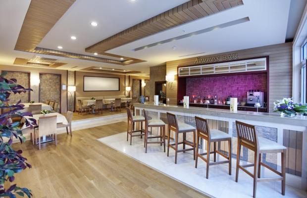 фотографии отеля Quadas Hotel (ех. Fantasia Marmaris; Laguna) изображение №27