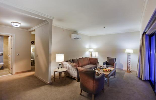 фото Quadas Hotel (ех. Fantasia Marmaris; Laguna) изображение №18