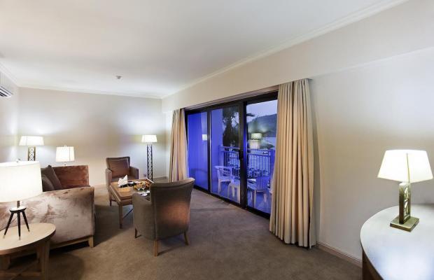фото отеля Quadas Hotel (ех. Fantasia Marmaris; Laguna) изображение №17