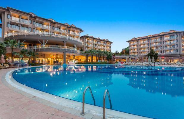 фотографии отеля Adalya Artside (ex. Grand Hotel Art Side) изображение №15