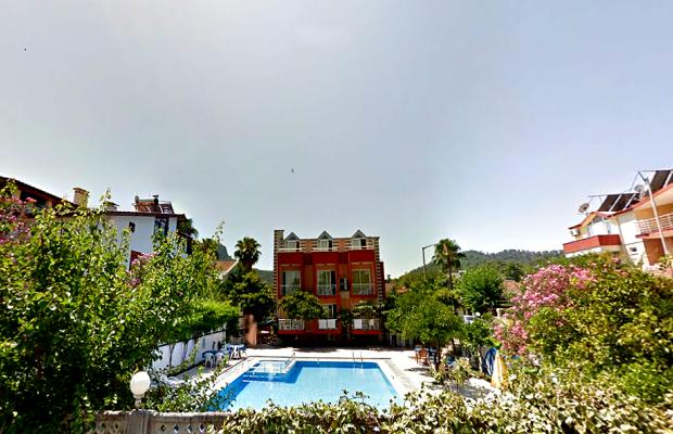 фото отеля Kemer Paradise изображение №1