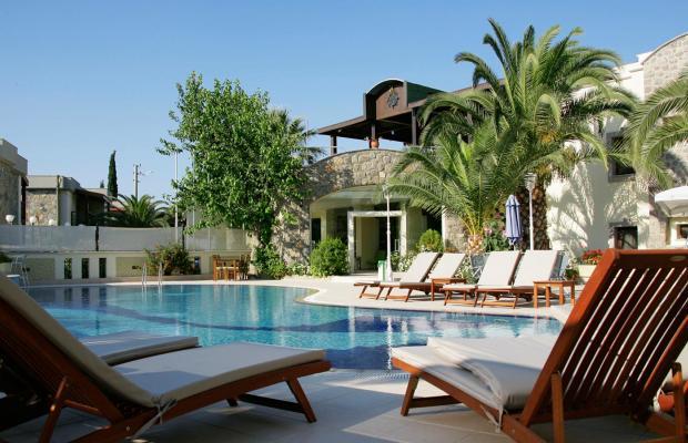 фото отеля Hotel By Pablo (ex. Alabanda Hotel; Club Aqua Turkbuku) изображение №1