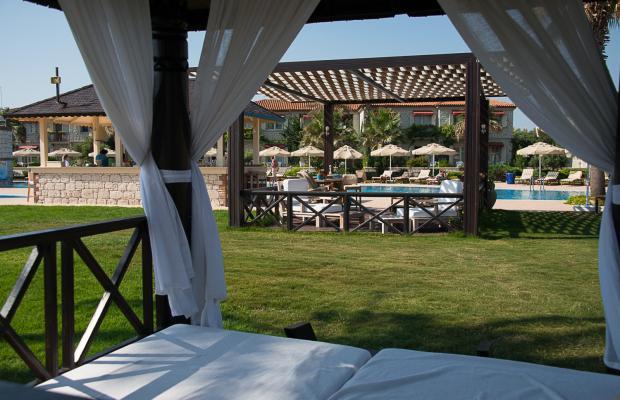 фотографии отеля Alacati Beach Resort & Spa изображение №7