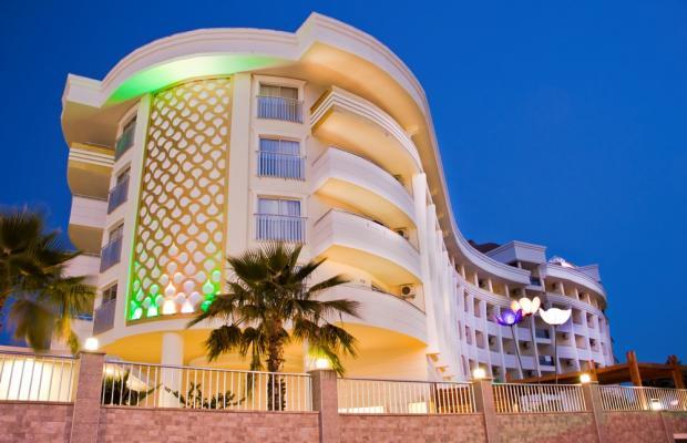 фотографии Side Alegria Hotel & Spa (ex. Holiday Point Hotel & Spa) изображение №68