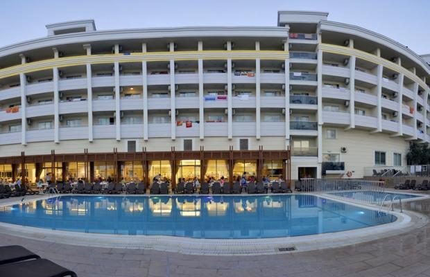 фотографии Side Alegria Hotel & Spa (ex. Holiday Point Hotel & Spa) изображение №52