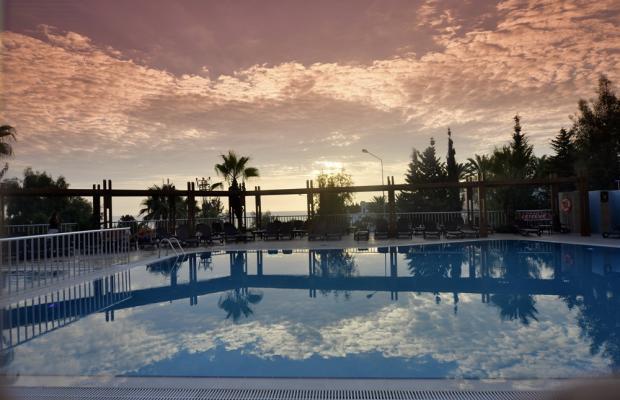 фотографии Side Alegria Hotel & Spa (ex. Holiday Point Hotel & Spa) изображение №12